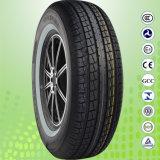 Fábrica del neumático del vehículo de pasajeros de la fábrica de China nueva (235/45/50/55ZR17, 245/45ZR17)