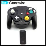 drahtloser Controller des Spiel-2.4G für Nintendo-Spiel Gamecube Gaschromatographie Ngc Konsole