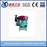 Motor diesel de la refrigeración por agua de la serie del SD para el carro ligero