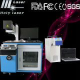 CO2 laser Marking Machine pour Leather Hsco2-30W