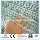 Fait dans le fournisseur de la Chine a galvanisé le panneau soudé de treillis métallique
