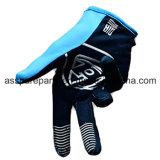 Hochwertiges Motorcross komprimierendes Motorrad, das Sport-Handschuh (MAG64, läuft)