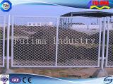 홈 또는 공장 (SF-002)를 위한 직류 전기를 통한 안전 강철 담