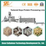 Máquina do pedaço da proteína da soja do aço inoxidável