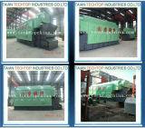 Industrieller Dampf mit Dampfkessel-Hersteller der Kohle-(Lebendmasse, Gas, Diesel)