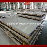 316 304 Steel inoxidable Sheet avec PVC Films