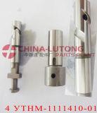 디젤 엔진 연료주입 펌프 플런저 또는 성분 OEM 4ythm1111410-01