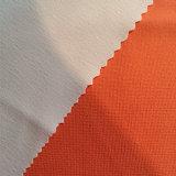 Tela de nylon de Ripstop de la capa lechosa impermeable de la PU para la ropa y la guarnición