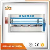 Máquina caliente de la prensa de la carpintería