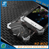 [Caso protetor forte dos esportes da tampa de alumínio da aviação] para o iPhone 6 6s positivos mais