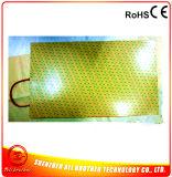 シリコーン3D Printer Heater 220V 1000W 500*700*1.5mm