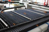 Цена автомата для резки лазера металла утюга слабой стали нержавеющей стали