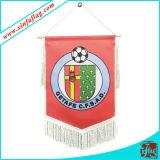De Banner van de Vlag van het macramé/het Toekennen van het Macramé Banner