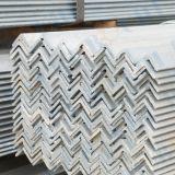 Горячая окунутая гальванизированная равная и неравная сталь угла для конструкции
