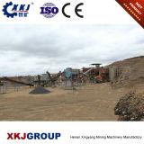 Linea di produzione di schiacciamento di pietra del granito di grande capienza sulla vendita