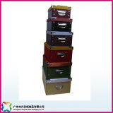 De cartón caja de zapatos Set (XC-1-056)