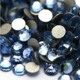 Hotfix 2017년 비 Flatback 모조 다이아몬드, Flatback 수정같은 모조 다이아몬드 (KT-NHF01)