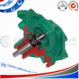 Peças de automóvel elevadas Double Row Ball Bearings Water Pump Bearing de Sealing com Surface Hardening (WB1630095G-3)