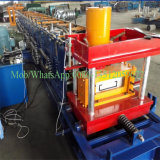 Roulis hydraulique de Purlin de C formant la machine