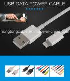 Kabel de van uitstekende kwaliteit van de Lader USB en van Gegevens voor iPhone 6