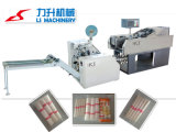 Automatic Two Belt Strapping Packing Machine (LS-5)