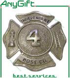 Insigne de Pin en métal avec le logo et la couleur adaptés aux besoins du client 49