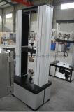 máquina de prueba universal externa del material de aislante de la pared 50kn