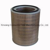 Luftverdichter zerteilt Luftfilter für Atlas Copco Kompressoren 1621009400