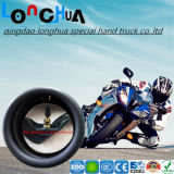 La fábrica profesional fabrica el tubo interno de la motocicleta (110/90-16)