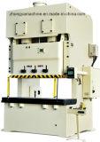 Tipo abierto máquina Zyc-250ton de la prensa de la punta doble