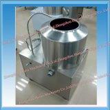Machine semi automatique de pommes frites d'acier inoxydable