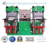 고품질 유압 진공 가황 기계 고무 기계장치
