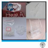 Зерно сырья большой сопротивляемости ударам PMMA пластичное