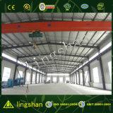 Estructura de acero modificada para requisitos particulares del diseño