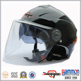 Шлем мотовелосипеда/самоката/мотоцикла стороны хорошего качества половинный (HF314)