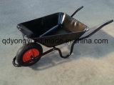 Wheelbarrow para o mercado Wb3800 de Sri Lanka