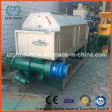 Machine de déshydrateur de vis d'approvisionnement d'usine