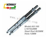 Ww-6105 Ax100 Fourche avant moto, absorbeur