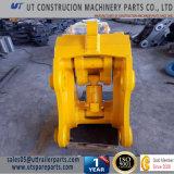 Accoppiatore rapido dei legamenti/accoppiatore rapido dei legamenti collegamenti dell'escavatore