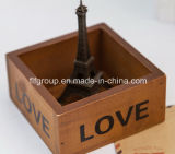 호화스러운 광택 있는 완료 주문을 받아서 만들어진 크기 Handmade 나무로 되는 시가 박스