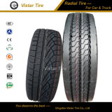 二重星のRadial PCR CarおよびBus Tire (315/80r22.5、195/60r15)