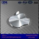 Алюминиевый Perforated лист сетки панели металла