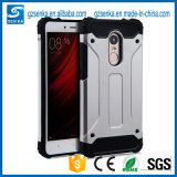 Caisse antichoc de téléphone de Sgp d'accessoires mobiles pour la note 4 de Xiaomi Redmi