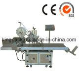 Automatische flache Etikettiermaschine Kp-120