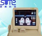 Máquina de Painness Hifu com remoção do enrugamento do levantamento de face