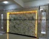 Plastik-PVC-nachgemachte Marmorblatt-Strangpresßling-Zeile