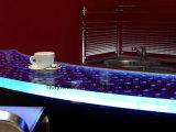 Große Arbeits-Größen-Glaslaser-Gravierfräsmaschine
