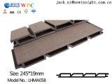 245 * 20mm WPC Wood Plastic Composite Panel