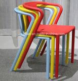 Modernes Design High Quatlity China Wholesale Custom Plastic pp. Eames Chair für Sale (LL-0069)