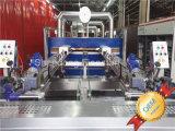 Жар-Установка Stenter машинного оборудования отделкой тканья для ткани Knit и сплетенной ткани